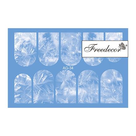 Купить Freedecor, Слайдер-дизайн «Аэрография» №34