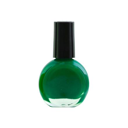TNL, Краска для стемпинга №4, зеленаяКраски для стемпинга<br>Лак-краска (7 г) для создания стемпинг-дизайна.<br>