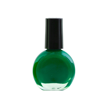 TNL, Краска для стемпинга №4, зеленая