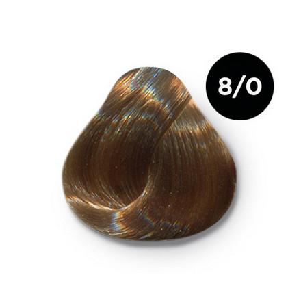 OLLIN, Крем-краска для волос Silk Touch 8/0, Ollin Professional  - Купить