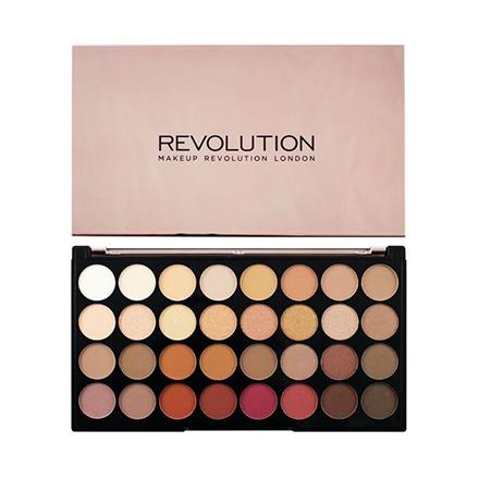 Купить Makeup Revolution, Тени для век 32 Ultra Flawless 3 Resurrection
