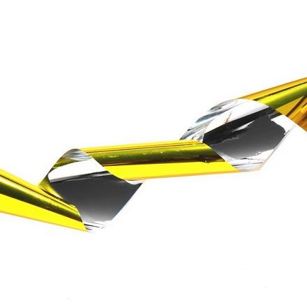 In'Garden, Битое стекло «Двухстороннее золото/серебро» от KRASOTKAPRO.RU