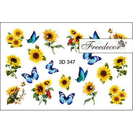 Freedecor, 3D-слайдер №347  - Купить