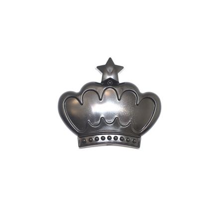 TNL, Рамочка для типс корона, черная
