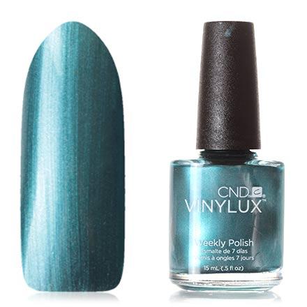 CND Vinylux, цвет 255 Viridian Veil