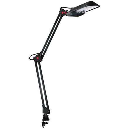 Купить Camelion, Настольная лампа KD-017C C02, черная