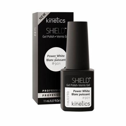 Kinetics, Гель-краска Shield №901, Power white