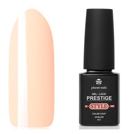 Купить Planet Nails, Гель-лак Prestige Style №401, Коричневый