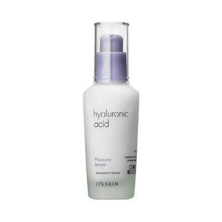 It's Skin, Сыворотка Hyaluronic Acid Moisture, Увлажняющая, 40 мл welss ws1001 сыворотка для лица с гиалуроновой кислотой 15 мл