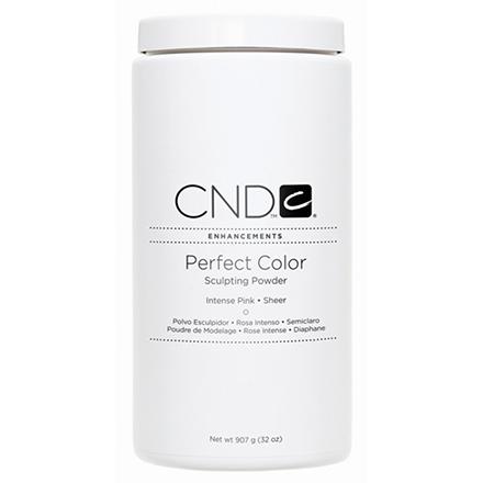 CND, Акриловая пудра Perfect Intense Pink Sheer, 907 гр