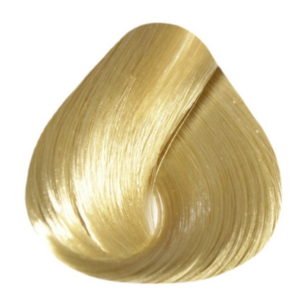 Estel, Краска-уход 9/0 De Luxe, блондин, 60 мл