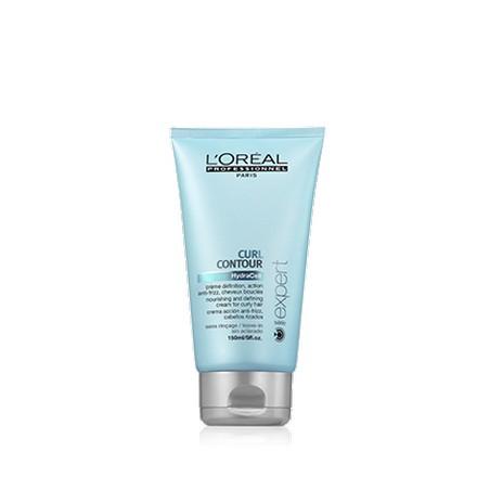 L'oreal Professionnel, Serie Expert Curl Contour Cream, Уход, 150 мл
