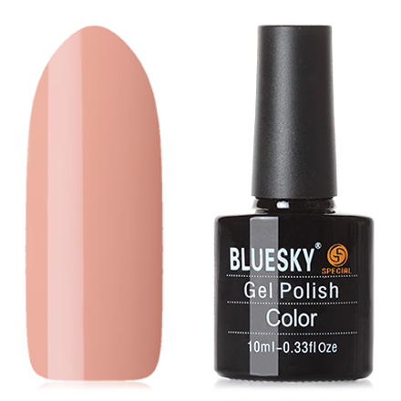 Bluesky, Гель-лак Camellia №10