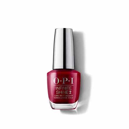 OPI, Лак для ногтей Infinite Shine, Miami Beet фото