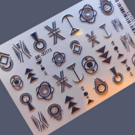 Купить Anna Tkacheva, 3D-слайдер HT №173