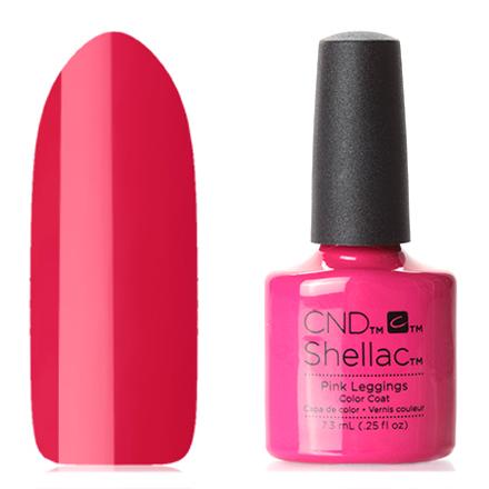 CND, цвет Pink Leggings