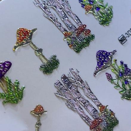 Купить Anna Tkacheva, 3D-слайдер Crystal HT №228