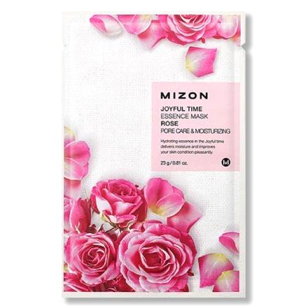 Купить Mizon, Маска для лица Joyful Time Essence Rose, 23 г