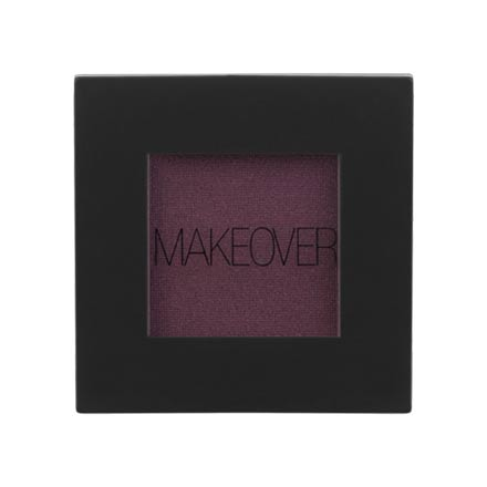 MAKEOVER PARIS, Тени для век Single Eyeshadow, Pearly Rosewood