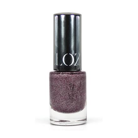 Yllozure, Лак для ногтей Glamour №6195 розового цвета
