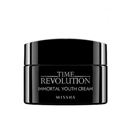 Missha, Крем для лица Time Revolution Immortal Youth, 50 мл