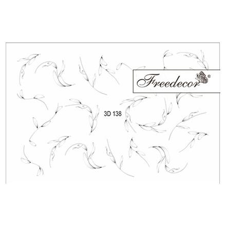 Купить Freedecor, 3D-слайдер №139