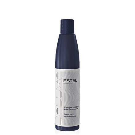 Estel, Шампунь для волос интенсивное очищение De Luxe, 300 мл недорого