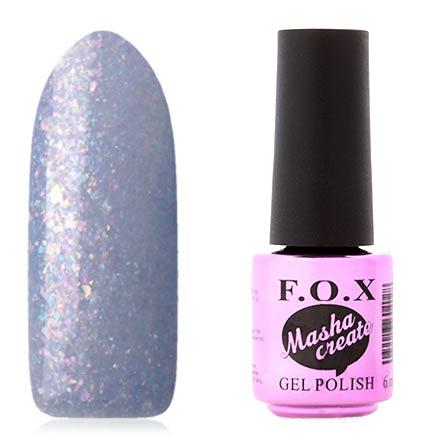 FOX, Гель-лак Masha Create Pigment №918 фото