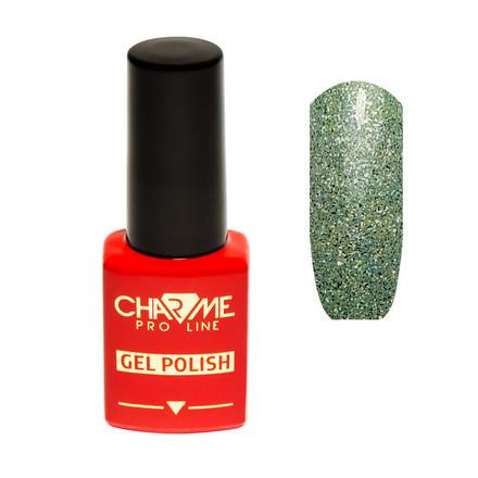 Купить CHARME Pro Line, Гель-лак Star №01, Зеленый