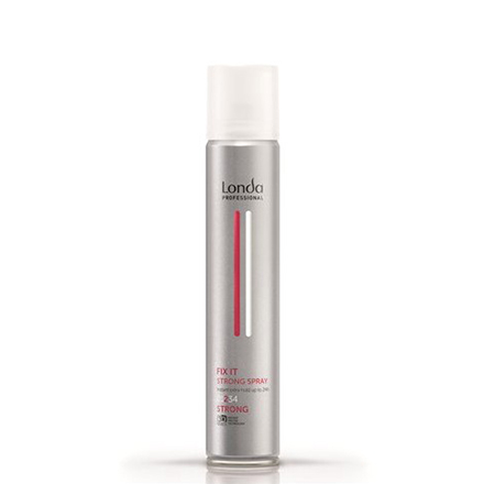 Londa Professional, Лак для волос Fix It, 300 мл гель londa professional texture swap it shaper gel extra strong 100 мл