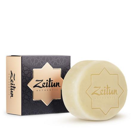 Купить Zeitun, Алеппское мыло экстра «Укрепление корней волос», 125 г