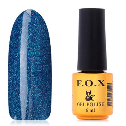 FOX, Гель-лак Pigment №121 fox гель лак pigment 085