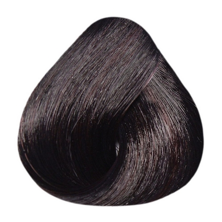 Estel, Краска-уход 4/6 De Luxe, шатен фиолетовый, 60 мл