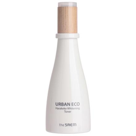 Купить The Saem, Тонер для лица Urban Eco Harakeke Whitening, 180 мл