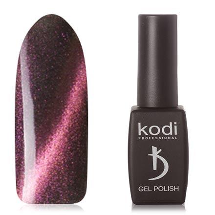 Купить Kodi, Гель-лак Moonlight 5D №2, 8 мл, Kodi Professional, Красный