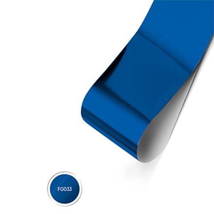 E.Mi, Фольга, синяя фото