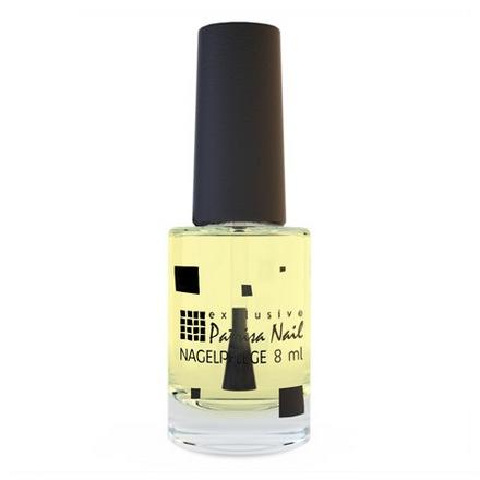 Patrisa Nail, Масло витаминизированное для ухода за кутикулой, лимон, 8 мл (Patrisa nail)
