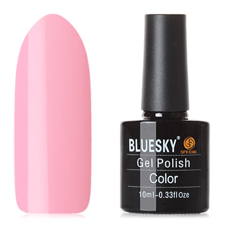 Bluesky, Гель-лак Camellia №05
