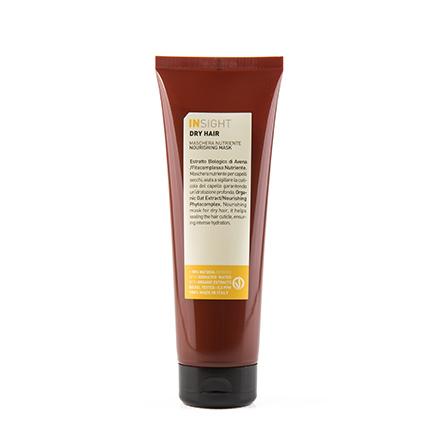 INSIGHT, Увлажняющая маска Dry Hair, 250 млМаски для волос <br>Питательное средство для сухих волос.