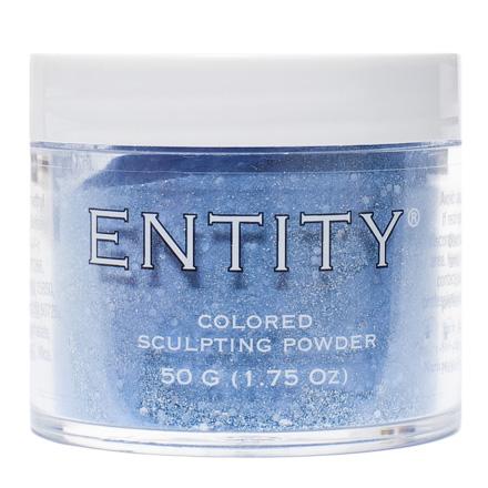 Entity, Акриловая пудра True Artistry, цвет грenuine Blue Topaz, 50 гр недорого