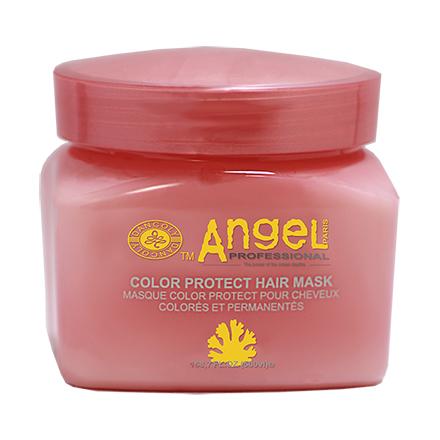 Купить Angel Professional, Маска для волос «Защита цвета», 500 мл