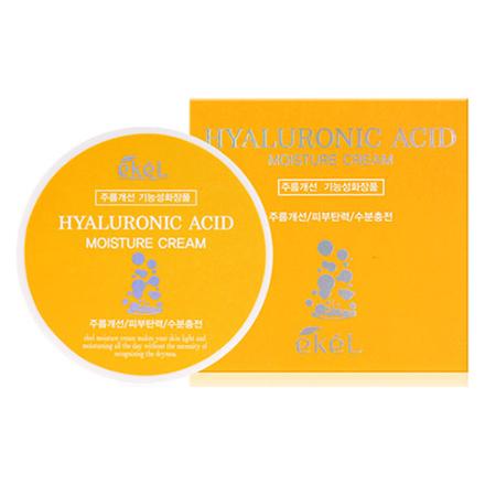 Купить EKEL, Крем для лица Hyaluronic Acid, 100 г