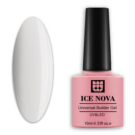 Ice Nova, Универсальный гель №11, 10 мл фото