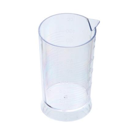 Dewal, Стакан мерный с носиком, прозрачный, 100 мл  - Купить