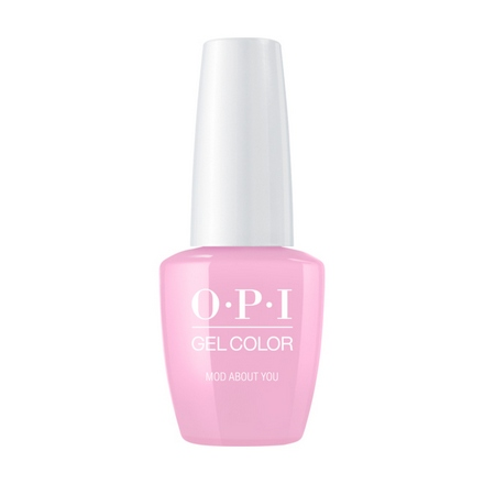 OPI GelColor, Гель-лак Mod About You opi gelcolor гель лак fearlessly alice