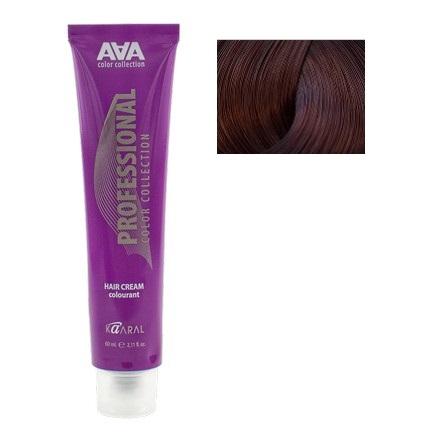 Kaaral, Крем-краска для волос AAA 5.4 цена