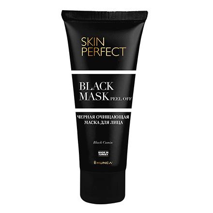 Hunca, Маска для лица Skin Perfect, 100 мл
