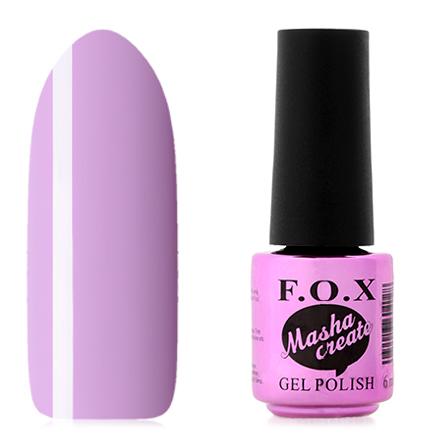 Купить FOX, Гель-лак Masha Create Pigment №920, F.O.X, Сиреневый