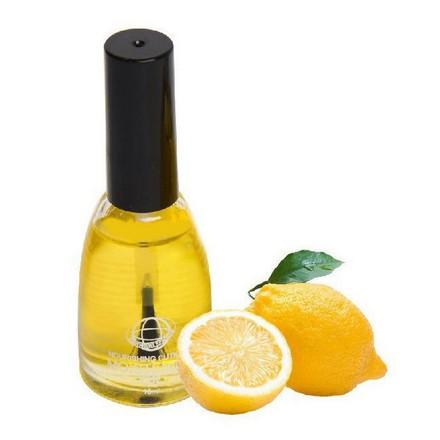 Купить Континент красоты, Масло для кутикулы «Лимон», 15 мл