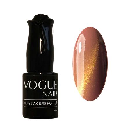 Vogue Nails, Гель-лак Кошачий глаз Селена, 10 мл